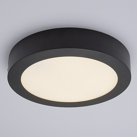 האופנה האופנתית פאנל לד עגול צמוד תקרה שלוש שנות אחריות | תאורה מעוצבת | מנורות BC-26